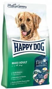 Bilde av Happy Dog Supreme Fit & Vital Maxi Adult 14Kg