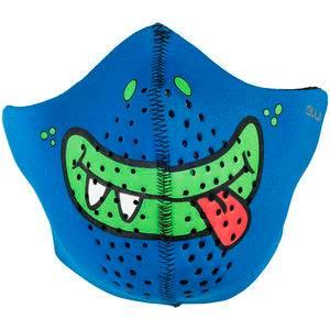 Bilde av Bula Kids Printed Facemask Monster Cat