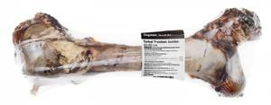 Bilde av Tørket oksebein 40-60 cm