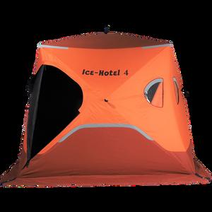 Bilde av FORHÅNDSBESTILL IFISH IceHotel 4P Isolert