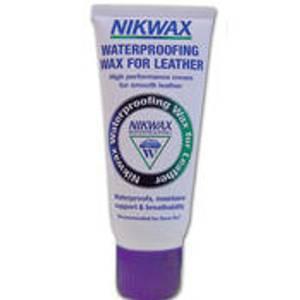 Bilde av Nikwax Wax for Leather 100 ml
