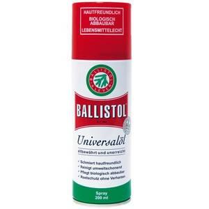 Bilde av Ballistol Universal Spray 200ml