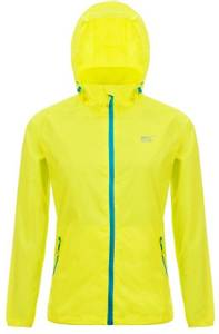 Bilde av Mac in a Sac Jacket Neon Yellow