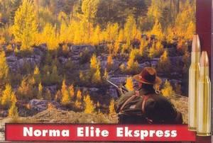 Bilde av Norma Elite 6,5X55 10,1g/156gr 20pk