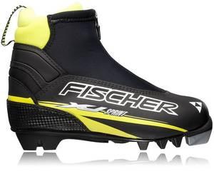 Bilde av Fischer XJ Sprint Junior Skisko NNN
